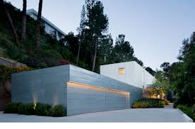 this beverley hills residence by eyrc is minimalist heaven opumo