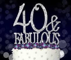 rhinestone cake toppers 40 fabulous rhinestone cake topper partyplanhq