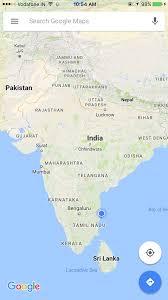 India Google Maps by Chennai Tamil Nadu India 2017 Joe Tower