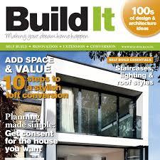 design build magazine uk illuminate your home build it magazine feature brilliant lighting