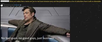 Meme War Pictures - reddit is reeling from a massive meme war vice