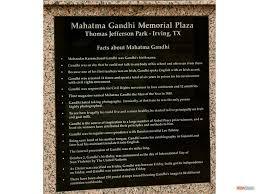 quotes by mahatma gandhi in gujarati mahatma gandhi memorial of north texas