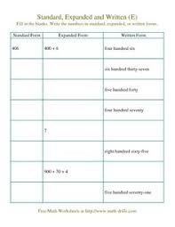math worksheets teach your 1st grader to find the pattern and