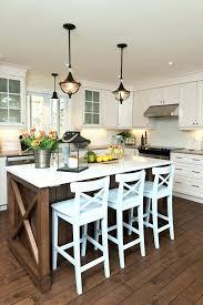 Wooden Breakfast Bar Stool Kitchen Painting Ikea Ingolf Bar Stools Kitchen Island Wooden