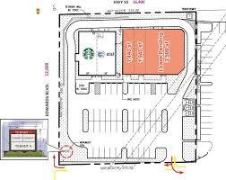 Walmart Floor Plan Property Details