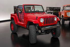 jeep fc concept automotiveblogz jeep wrangler shortcut concept 2016
