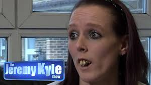 Buck Toothed Girl Meme - bullied guest gets brand new teeth the jeremy kyle show youtube