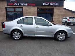 used 2004 volkswagen bora sport for sale in mid glamorgan