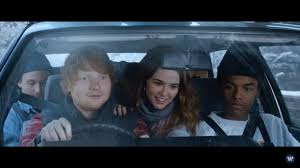 ed sheeran perfect video actress ed sheeran perfect official music video 2017 about video