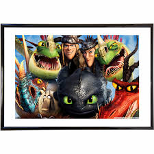 online buy wholesale train abstract from china train abstract how to train your dragon friends vintage retro posters and prints home decor large canvas painting