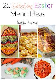 Great Easter Dinner Ideas What Are Good Easter Dinner Ideas The Best Dinner In 2017