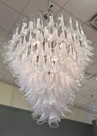 Teardrop Crystals Chandelier Parts Chandelier Extraordinary Glass Chandelier Crystals Surprising