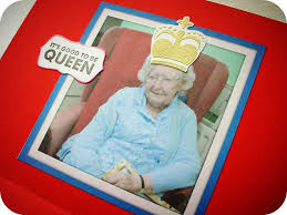 after hours royal splendor 100th anniversary birthday card
