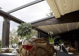 all weather retractable roofs pergolas avolon blind systems