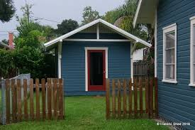Backyard Offices Cottages And Home Offices Historic Shed Florida