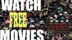 top 5 best sites to watch movies online for free 2017 2018 youtube