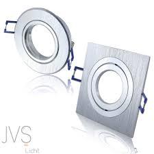 Wohnzimmerlampe Gu10 Spot Strahler Lichtquelle Led Ebay