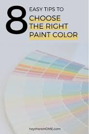 how do i the right color for my kitchen cabinets 8 tips for choosing the right paint color