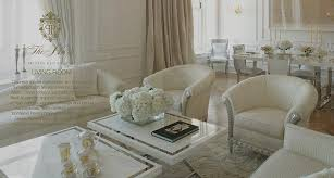 Versace Living Room Furniture Room