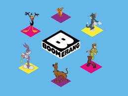 boomerang dead long live boomerang
