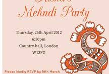 mehndi invitation wording invite online inviteonline on