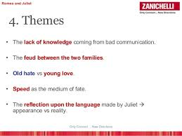 Themes In Romeo And Juliet Powerpoint Romeo And Juliet Powerpoint Romeo And Juliet Powerpoint Template