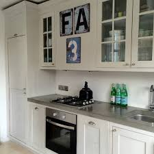 small kitchen makeover with reconfigured space u2013 myhomeedit