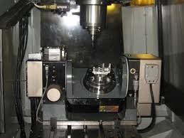 manufacturing processes starke machine