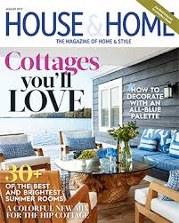 home magazine james m davie design inc house home august 2017