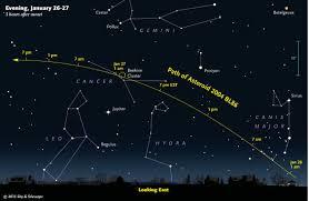 mountain size asteroid glides past earth sky u0026 telescope