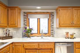 white kitchen countertops with brown cabinets granite colors that will match with oak cabinets perfectly