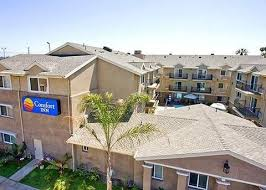 Comfort Inn W Sunset Blvd Comfort Inn Hotels In Woodland Hills Ca By Choice Hotels