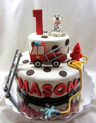 firetruck cakes trucks and fighter birthday party ideas diy craft ideas