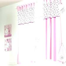 Light Pink Curtains For Nursery Pink Nursery Curtains Pink Curtains For Nursery Light Pink