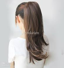 clip in ponytail 2018 ponytails claw clip in ponytails synthetic hair