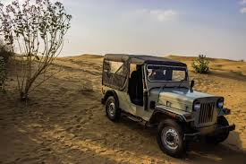 jeep india our global trek