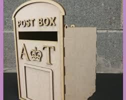 post box etsy