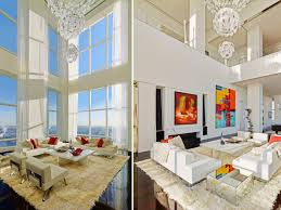 49 photos inside a billionaire u0027s totally bonkers nyc penthouse
