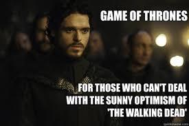 Meme Walking - game of thrones vs walking dead memes page 15 of 20