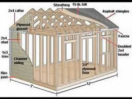 Diy Wooden Shed Plans by Best Garden Shed Plans Complete Garden Shed Plans Designs Diy