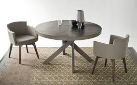 Table Ronde Design Extensible by Design Dining Table Tivoli Calligaris Cs 4100 Dining Room