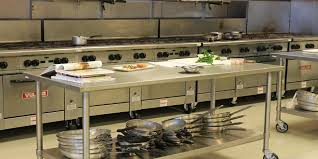 restaurant kitchen furniture 10 essential restaurant equipment supplies you need in your kitchen