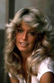 farrah fawcett hair cut instructions best 25 farrah fawcett ideas on pinterest farrah fawcett last