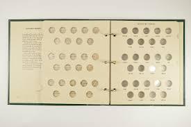 archival quality photo albums high quality mercury dimes 1916 1945 archival quality coin album