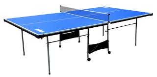 Outdoor Tennis Table Prince 4 Piece Table Tennis Table Shop Your Way Online Shopping