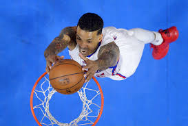 Matt Barnes New Contract Matt Barnes Traded Again This Time From Hornets To Memphis La Times