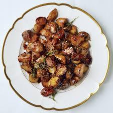 jerusalem cuisine crispy jerusalem artichokes with aged balsamic recipe epicurious com