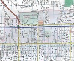 joplin mo map themapstore springfield joplin mo map
