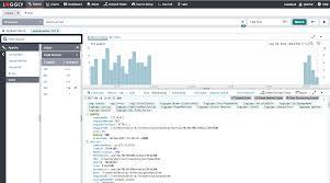 nginx access log analyzer automated parsing log types loggly