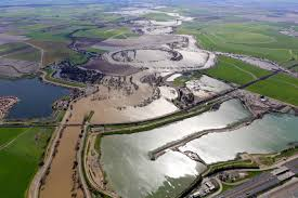 sj river u0027s flood challenge news recordnet com stockton ca